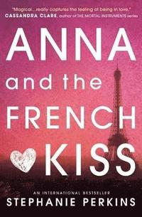Anna and the French Kiss (häftad)