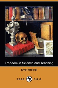Freedom in Science and Teaching (Dodo Press) (häftad)