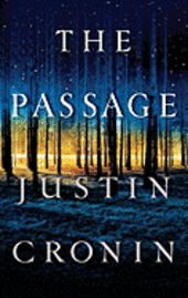 The Passage (inbunden)