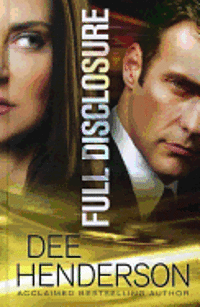 Full Disclosure (inbunden)