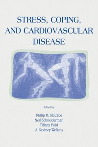 Stress, Coping, and Cardiovascular Disease (e-bok)