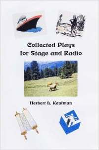 Collected Plays for Stage and Radio (häftad)