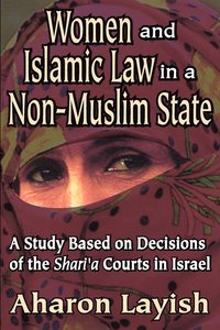 Women and Islamic Law in a Non-Muslim State (häftad)
