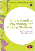 Understanding Psychology for Nursing Students (häftad)
