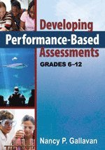 Developing Performance-Based Assessments, Grades 6-12 (häftad)