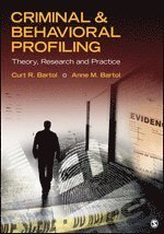 Criminal & Behavioral Profiling (häftad)