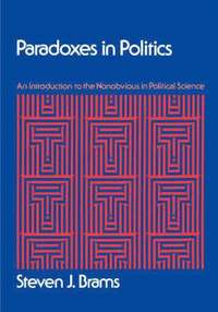 Paradoxes in Politics (häftad)