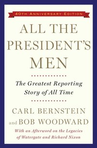 All the President's Men (e-bok)