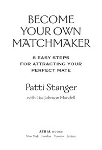 How to be your own matchmaker