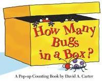 How Many Bugs in a Box?: A Pop-Up Counting Book (inbunden)