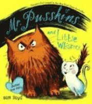 Mr. Pusskins and Little Whiskers: Another Love Story (inbunden)