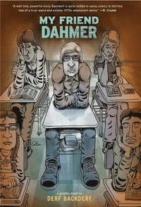 My Friend Dahmer (häftad)