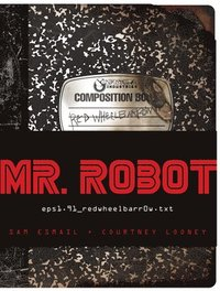 MR ROBOT Original Tie-in Book (inbunden)