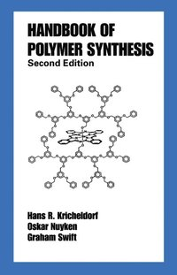 Handbook of Polymer Synthesis (e-bok)