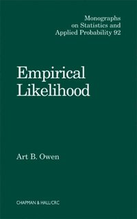 Empirical Likelihood (e-bok)