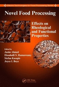 Novel Food Processing (inbunden)