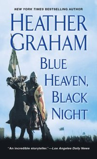 Blue Heaven, Black Night (e-bok)