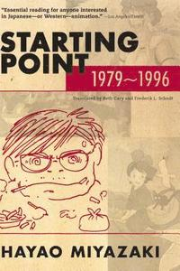 Starting Point: 1979-1996 (paperback) (häftad)