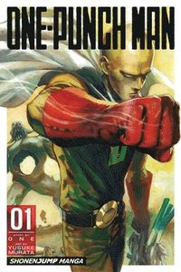 One-Punch Man, Vol. 1 (häftad)