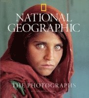 National Geographic The Photographs (inbunden)