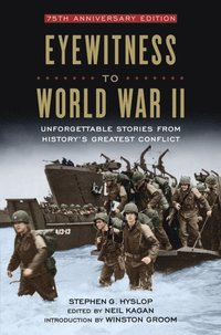 Eyewitness to World War II (e-bok)