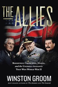 The Allies (inbunden)