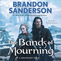 Bands of Mourning (ljudbok)