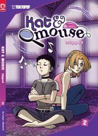 Kat and Mouse #2 (e-bok)