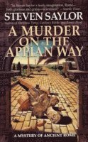 Murder on the Appian Way (e-bok)