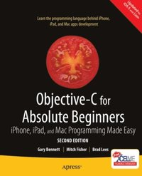 Objective-C for Absolute Beginners (e-bok)