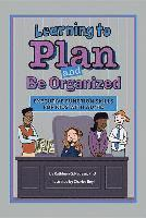 Learning to Plan and Be Organized (inbunden)