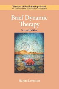 Brief Dynamic Therapy (häftad)