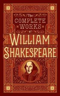 Complete Works of William Shakespeare (Barnes &; Noble Collectible Classics: Omnibus Edition) (inbunden)
