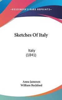 Sketches Of Italy (inbunden)