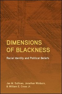 Dimensions of Blackness (inbunden)