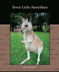 Seven Little Australians (häftad)
