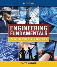 Engineering Fundamentals (häftad)