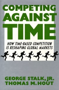 Competing Against Time (e-bok)
