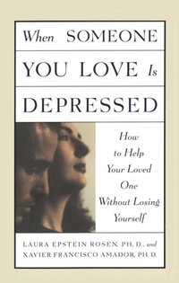 When Someone You Love is Depressed (e-bok)