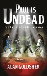 Paul Is Undead (e-bok)
