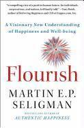Flourish: A Visionary New Understanding of Happiness and Well-Being (häftad)