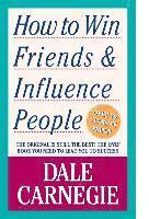 How to Win Friends and Influence People (häftad)