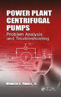 Power Plant Centrifugal Pumps (inbunden)