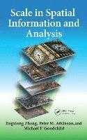 Scale in Spatial Information and Analysis (inbunden)