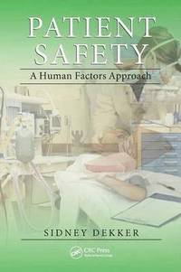 Patient Safety (häftad)