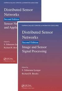 Distributed Sensor Networks (inbunden)