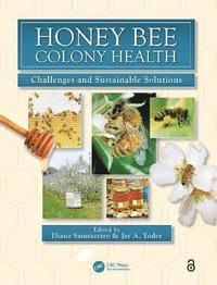 Honey Bee Colony Health (inbunden)