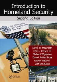 Introduction to Homeland Security (e-bok)