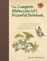 The Complete Watercolorist's Essential Notebook (inbunden)
