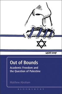 Out of Bounds (e-bok)